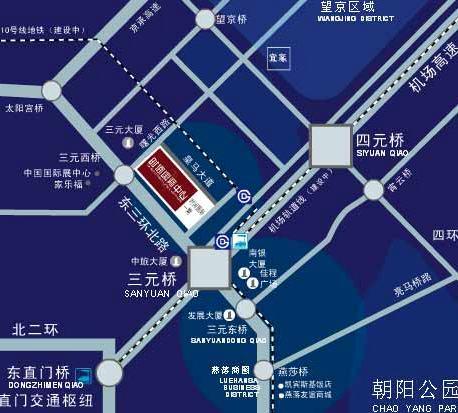 北京广渠路邮编_联系我们_汇宏达国际货运